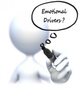 emotional drivers in marketing