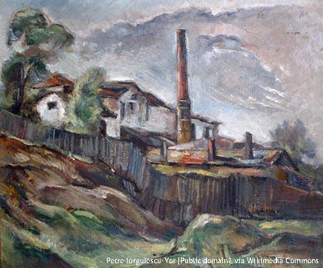 Petre_Iorgulescu_Yor_-_Peisaj_industrial copy
