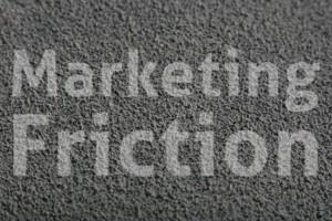 marketing friction